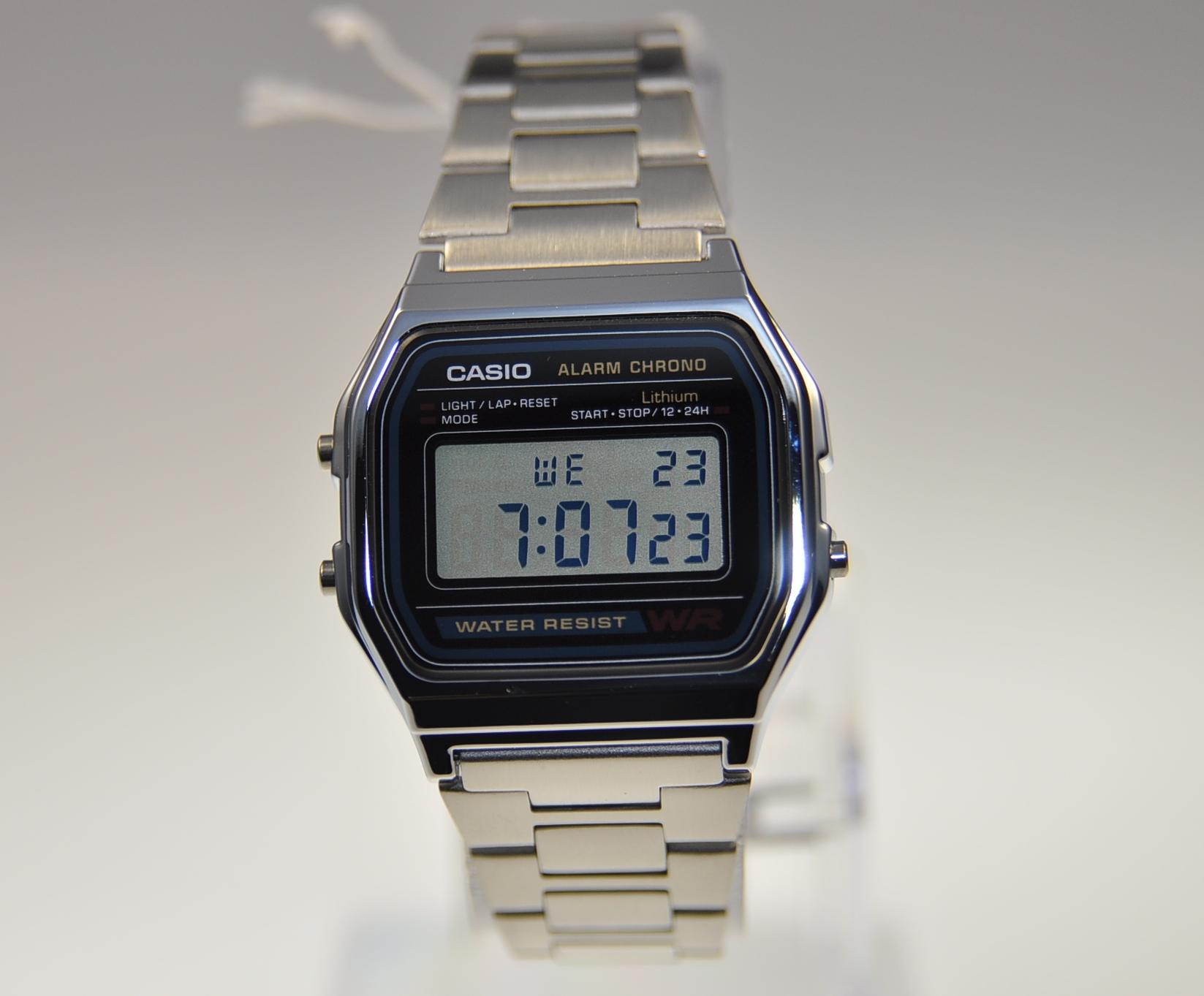 Alte Casio Uhr